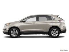 2017 Ford Edge Titanium Front-wheel Drive SUV for sale in Conway, SC | Near Myrtle Beach