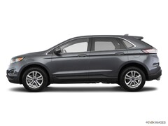 Used 2017 Ford Edge Titanium SUV for sale near Tucson, AZ