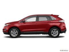 2017 Ford Edge Titanium FWD Sport Utility