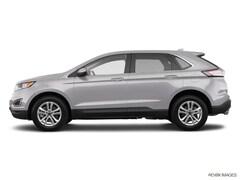 Used 2017 Ford Edge Titanium Front Wheel Drive for Sale in Monroe, LA