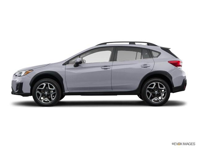 2018 Subaru Crosstrek 2.0i Premium 4D Sports Utility Vehicle