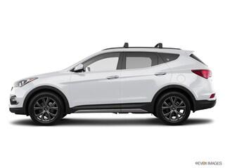 2017 Hyundai Santa Fe Sport 2.0T Ultimate Crossover SUV