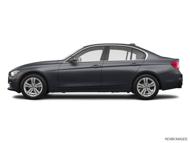 Used 2017 BMW 328d in Long Beach