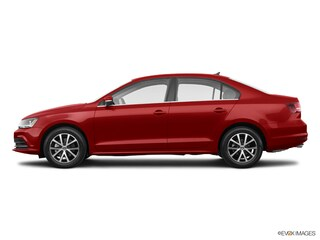 Used 2017 Volkswagen Jetta 1.4T SE 1.4T SE Auto in Fort Myers
