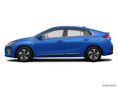 2017 Hyundai Ioniq Hybrid SEL Hatchback Danbury CT