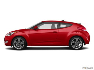 New 2017 Hyundai Veloster Value Edition Hatchback for sale in Western MA