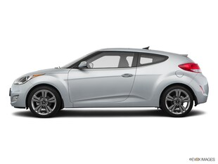 2017 Hyundai Veloster Value Edition Car