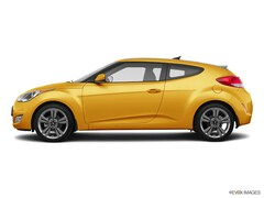 2017 Hyundai Veloster Value Edition Hatchback For Sale in Claremont, CA