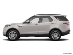New 2017 Land Rover Discovery HSE SUV for sale in Houston, TX