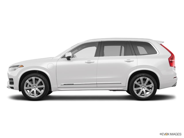 Used Vehicle 2017 Volvo XC90 Hybrid T8 AWD Inscription SUV For Sale In  Cockeysville, MD