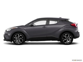 New 2018 Toyota C-HR XLE Premium SUV Winston Salem, North Carolina