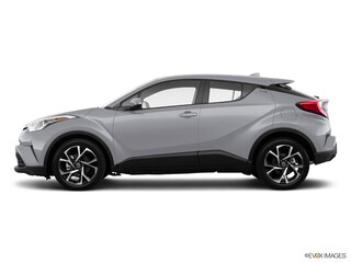 New 2018 Toyota C-HR XLE Premium SUV for sale in Southfield, MI at Page Toyota