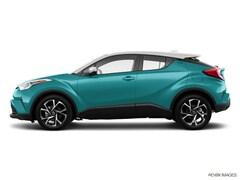 New 2018 Toyota C-HR XLE SUV in El Paso, TX
