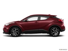 New 2018 Toyota C-HR XLE Premium SUV JR42AD88 in Burlington, NJ