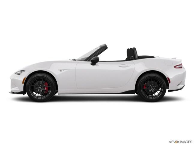 Used 2017 Mazda MX-5 Miata Club Club Manual Near Denver
