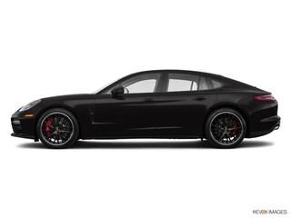 New 2017 Porsche Panamera Turbo Sedan Burlington MA