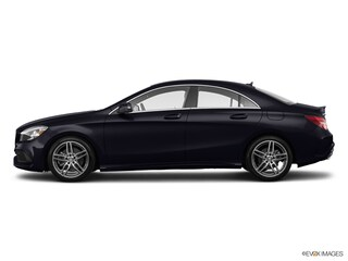 New 2018 Mercedes-Benz CLA 250 Coupe for sale in Nashville, TN