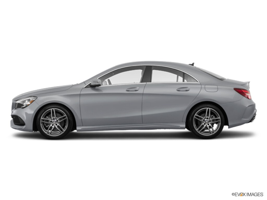 Mercedes Benz Of Tysons >> Used 2018 Mercedes Benz Cla 250 For Sale At Priority Mazda