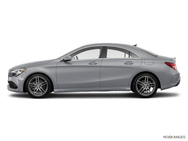New 2018 Mercedes-Benz CLA 250 Coupe for sale in Arlington VA