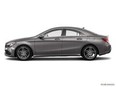 2018 Mercedes-Benz CLA 250 CLA 250 Coupe Coupe