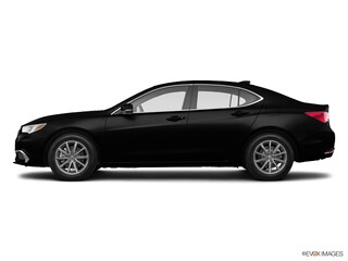 New 2018 Acura TLX 2.4 8-DCT P-AWS Sedan Honolulu, HI