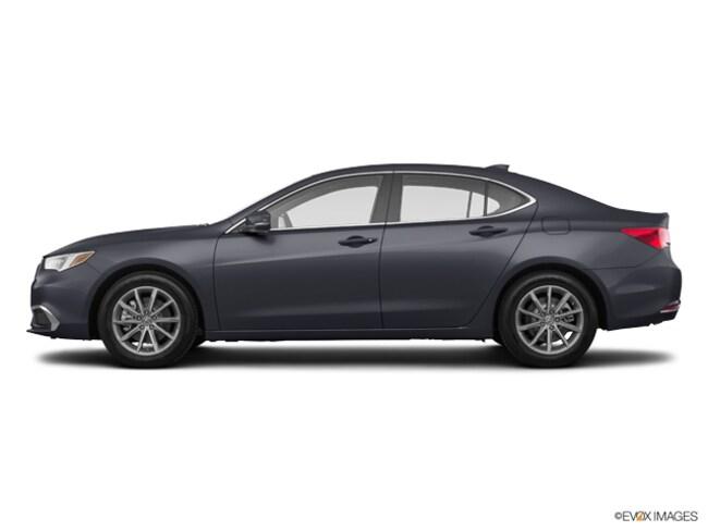 2018 Acura TLX 2.4L Sedan