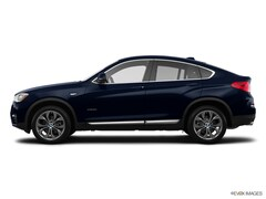 New 2018 BMW X4 Xdrive28i Sports Activity Coupe Sports Activity Coupe In Escondido