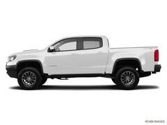 Used 2017 Chevrolet Colorado 4WD ZR2 Truck Crew Cab Madison, WI
