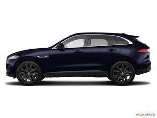 2018 Jaguar F-PACE Prestige SUV