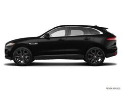 Certified 2018 Jaguar F-PACE 35t Prestige SUV SADCK2EV6JA270521 in Dallas