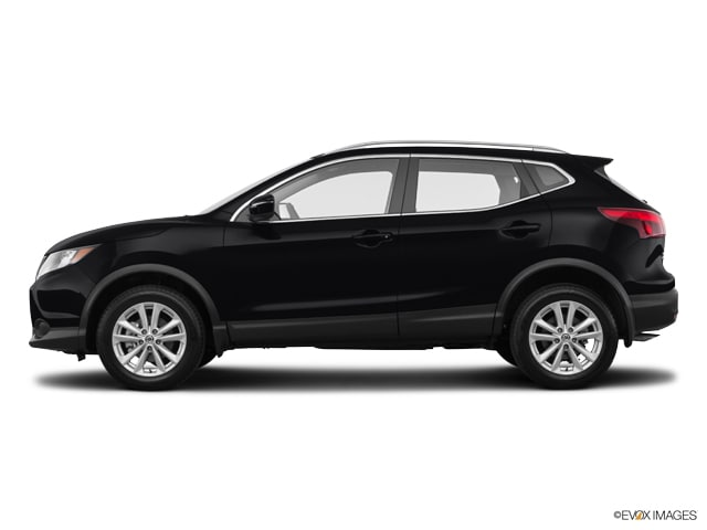Nissan Huntersville 2017 Nissan Rogue Sport at Modern Nissan of Concord near ...