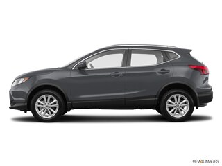 New 2017 Nissan Rogue Sport SV SUV for sale in Modesto, CA at Central Valley Nissan