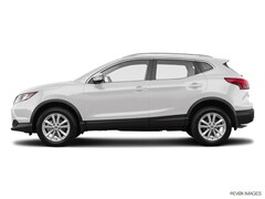 Used 2017 Nissan Rogue Sport SV SUV JN1BJ1CP8HW001140