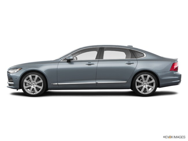 Used 2018 Volvo S90 T6 Inscription Sedan Haverhill