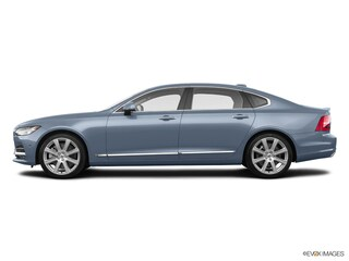 New Volvo 2018 Volvo S90 T6 AWD Inscription Sedan for sale in Cockeysville, MD