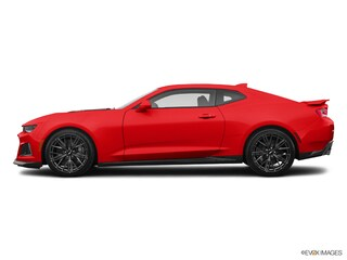 2018 Chevrolet Camaro ZL1 Coupe