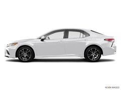 New 2018 Toyota Camry SE Sedan in Flemington, NJ
