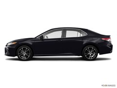New 2018 Toyota Camry SE Sedan in Ruston, LA