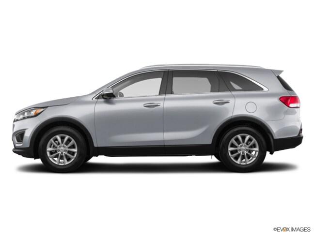Used 2018 Kia Sorento 3.3L LX SUV for sale in Visalia