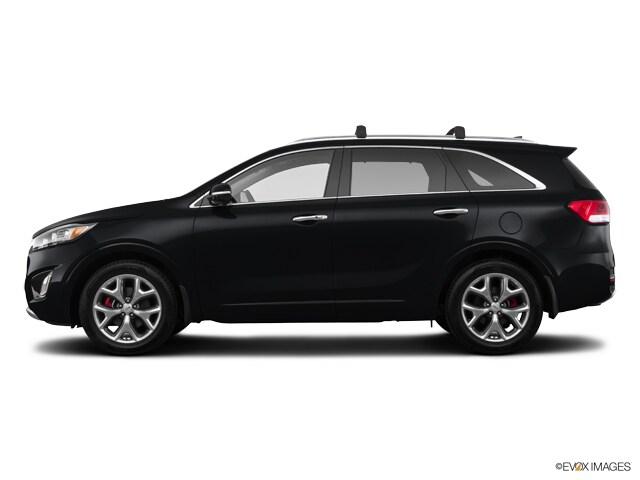 2018 Kia Sorento 3.3L SX SUV