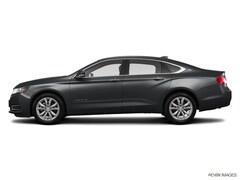 2018 Chevrolet Impala LT w/1LT Sedan