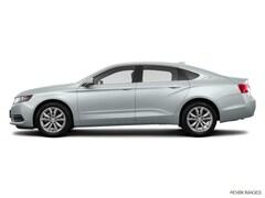 2018 Chevrolet Impala LT Sedan 2G1105S38J9111307