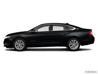 Used 2018 Chevrolet Impala LT Sedan Brooklyn NY