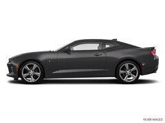 Used 2018 Chevrolet Camaro SS 2dr Cpe  w/1 Coupe Montgomery