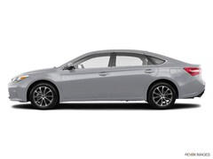 2018 Toyota Avalon XLE Plus Sedan