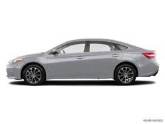 New 2018 Toyota Avalon XLE Plus Sedan for sale in Merced, CA