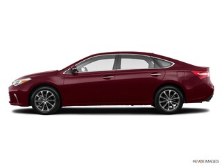 New 2018 Toyota Avalon XLE Plus Sedan for sale in Southfield, MI at Page Toyota