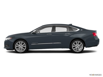 Used 2018 Chevrolet Impala Premier For Sale In Jersey City Nj Near Brooklyn And Nyc 2g1125s38j9141370