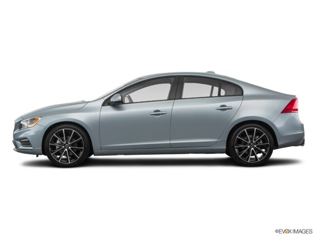 New 2018 Volvo S60 T5 FWD Dynamic Sedan For Sale/Lease topsham, ME