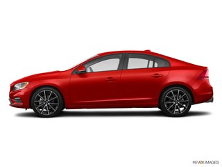 New 2018 Volvo S60 T5 FWD Dynamic Sedan San Francisco Bay Area